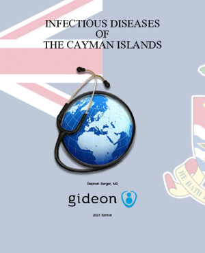 Infectious Diseases of the Cayman Islands