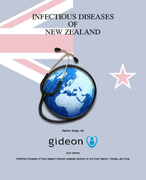 Infectious Diseases of New Zealand