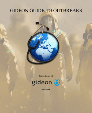 GIDEON Guide to Outbreaks